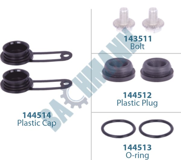 144020-Caliper Repair Kit
